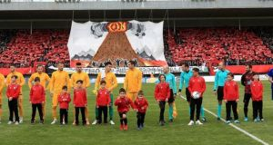 Football League: Ήττα με παράπονα για την Παναχαϊκή – Τρίμπαλο…