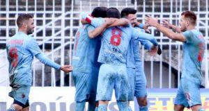 Football League: Μεγάλη νίκη της Παναχαϊκής μέσα στα Τρίκαλα –…