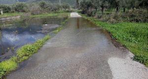 Διαμαρτυρίες για πλημμυρικά φαινόμενα σε Παντάνασσα και Δημοτικό Σχολείο Ζευγαρακίου…