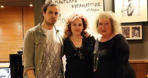 Αγρίνιο: Με επιτυχία η παρουσίαση της «Αρετής» του Παντελή Κυραμαργιού…