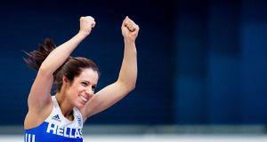 Παγκόσμιο Πρωτάθλημα Μπέρμιγχαμ: Χάλκινο για την Κατερίνα Στεφανίδη