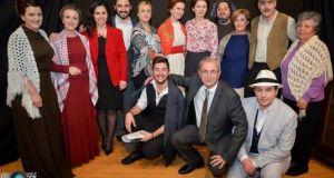 """Δήμος Θέρμου: Με επιτυχία πραγματοποιήθηκε η παράσταση """"Η Τιμή Και…"""
