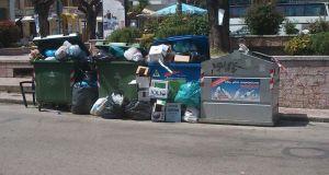 Κίνητρα για την ανακύκλωση, τη διαλογή στην πηγή και την…