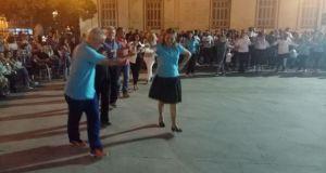 Με επιτυχία οι εκδηλώσεις του Δήμου Αγρινίου για την Παγκόσμια…