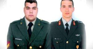 Συγκίνηση για τους Έλληνες στρατιωτικούς – Έψαλαν το «Χριστός Ανέστη»…
