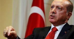 Πρόκληση Ερντογάν: «Η ναυμαχία της Πρέβεζας κατέστησε τη Μεσόγειο τουρκική…