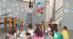 Αγρίνιο: Με επιτυχία πραγματοποιήθηκε το 1ο Φεστιβάλ Παιδικής και Νεανικής…