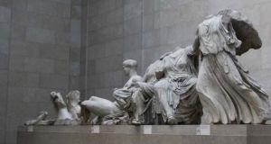 Financial Times: «Η Δύση να επιστρέψει τα λεηλατημένα Γλυπτά του…