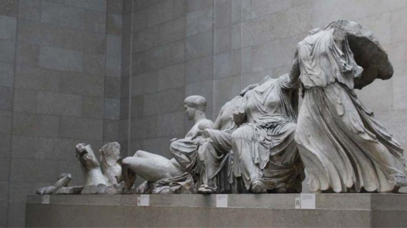 Financial Times: «Η Δύση να επιστρέψει τα λεηλατημένα Γλυπτά του Παρθενώνα στην Αθήνα»