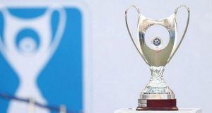 Κύπελλο Ελλάδας: Αγώνες χωρίς ομίλους από την επόμενη σεζόν;