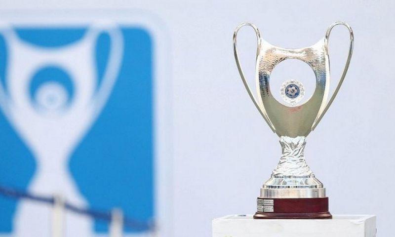 Ανοίγει η αυλαία της 5ης φάσης στο Κύπελλο Ελλάδας – Την Πέμπτη ο Παναιτωλικός