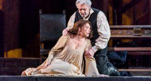 «Λουίζα Μίλλερ» του Giueseppe Verdi από την Νέα Υόρκη στο…