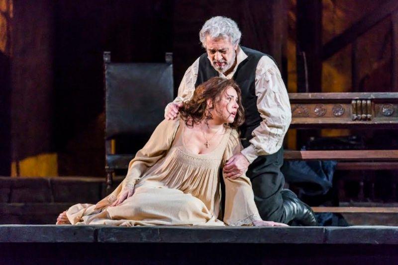 «Λουίζα Μίλλερ» του Giueseppe Verdi από την Νέα Υόρκη στο ΔΗ.ΠΕ.ΘΕ. Αγρινίου