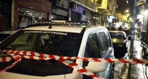 Μαφιόζικη επίθεση στον Άγιο Παντελεήμονα – Πυροβολήθηκε 38χρονος