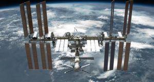 Αρχίζει η μελέτη των «εξωτικών» κεραυνών από τον Διεθνή Διαστημικό…