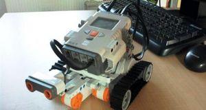 Ξεκίνησε ο 1ος Πανελλήνιος Διαγωνισμός Ρομποτικής Ανοιχτών Τεχνολογιών για μαθητές…