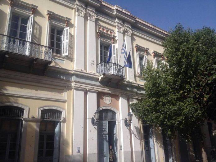 Δήμος Πατρέων: Συνεδρίαση της Οικονομικής Επιτροπής