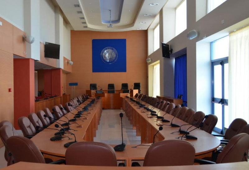 Διπλή Τακτική Συνεδρίαση του Περιφερειακού Συμβουλίου Π.Δ.Ε. με τηλεδιάσκεψη