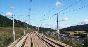 Αυτά είναι τα 3 επόμενα μεγάλα σιδηροδρομικά έργα