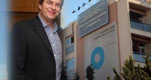 Ικανοποιητική η κατάσταση της υγείας του Αλέξανδρου Σταματιάδη