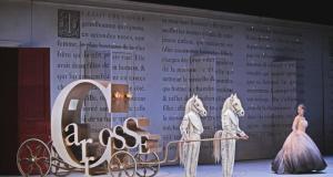 «Σταχτοπούτα» του Jules Massenet ζωντανά από τη Νέα Υόρκη στο…
