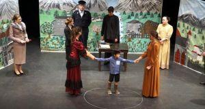 Αγρίνιο: Τελετή Λήξης 9ου Μαθητικού Φεστιβάλ