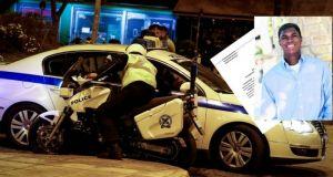 Μέσα σε 11 δευτερόλεπτα σκότωσαν τον άτυχο τουρίστα στη Ζάκυνθο…