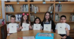 1ο Βραβείο Εικόνας για την Παπαστράτειο Δημοτική Βιβλιοθήκη Αγρινίου