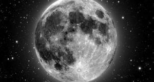 Νέα θεωρία για τη γέννηση της Σελήνης μέσα από τα…