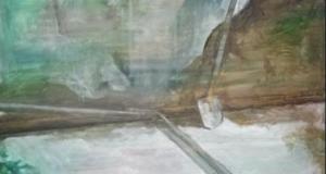 """""""Ιστορίες"""" ο τίτλος της έκθεσης ζωγραφικής της Μπαρμπαρέλας Σφήκα στην…"""