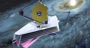 Νέα καθυστέρηση για το μεγάλο διαστημικό τηλεσκόπιο James Webb