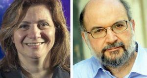 Δύο Έλληνες επιστήμονες νέα μέλη της Εθνικής Ακαδημίας Επιστημών Η.Π.Α.