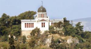 Στην προκατασκευαστική φάση του Ευρωπαϊκού Ηλιακού Τηλεσκοπίου το Αστεροσκοπείο Αθηνών!