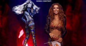 Ελένη Φουρέιρα: Απόψε ο μεγάλος τελικός της Eurovision! Τα γούρια,…