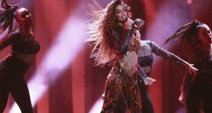 Eurovision 2018-Κύπρος: Εκρηκτική η Ελένη Φουρέιρα! Ξεσήκωσε το Altice Arena…
