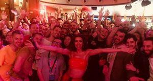 Ελένη Φουρέιρα: Είναι η μεγάλη σταρ της Eurovision! Αποθεώθηκε σε…