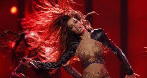 Eurovision 2018: Η Ελένη Φουρέιρα στη δεύτερη πρόβα με το…