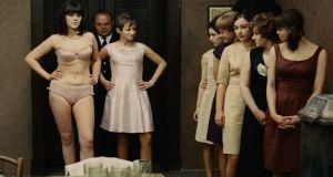 Πώς ο Γαλλικός Μάης του '68 σημάδεψε τον Ευρωπαϊκό Κινηματογράφο