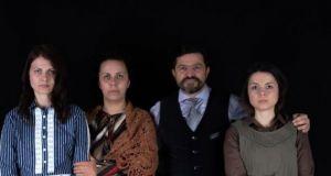 «Το Ημερολόγιο της Άννας Φρανκ» στο Δημοτικό Θέατρο Αγρινίου