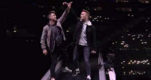 Eurovision 2018: Καλπάζει επικίνδυνα για τη Φουρέιρα ο Ιρλανδός με…