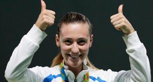 Παγκόσμιο Κύπελλο Σκοποβολής: Χρυσό μετάλλιο και παγκόσμιο ρεκόρ η Κορακάκη