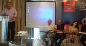 Ο Κώστας Κορδάτος για τον ηλεκτρονικό τρόπο εγγραφής σε Λύκεια…