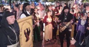 Κορυφώνονται οι εκδηλώσεις για την Γενοκτονία του Ποντιακού Ελληνισμού στο…