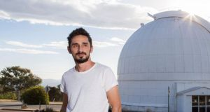 Έλληνες ερευνητές ρίχνουν φως στη μυστηριώδη διαδικασία της αστρογένεσης
