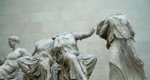 Ιστορικός του BBC για τα γλυπτά του Παρθενώνα: «Ξεκάθαρη περίπτωση…