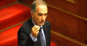 Η απόλυτη δικαίωση του Βουλευτή Αιτωλ/νίας Μ. Σαλμά