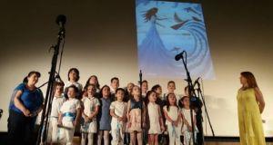 Αγρίνιο: Μεγάλη συμμετοχή στην 3η Συνάντηση Σχολικών Χορωδιών (Φωτό)