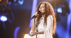 Eurovision 2018: Η Γιάννα Τερζή στη δεύτερη πρόβα με το…