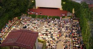 Αγρίνιο: «Το τετράγωνο» στον Θερινό Δημοτικό Κινηματογράφο «Ελληνίς»
