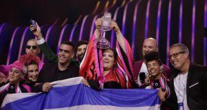 Eurovision 2018-Τελικός: Νίκησε το Ισραήλ – Δεύτερη θέση για την…